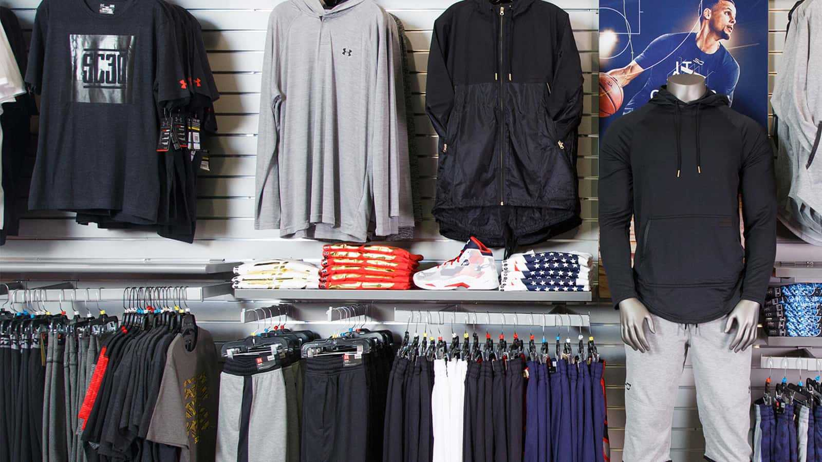under armour - wholesale another clothing image