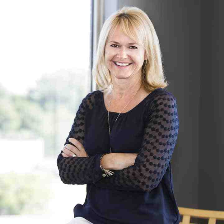 cindy bell vp experiential event operations