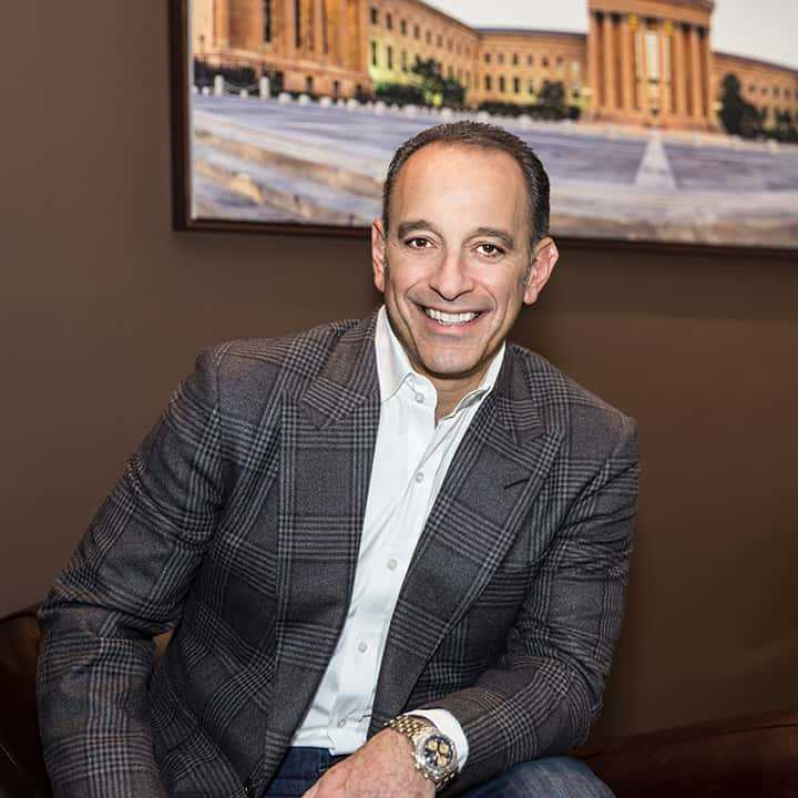 david sudjian president sparks experiential marketing