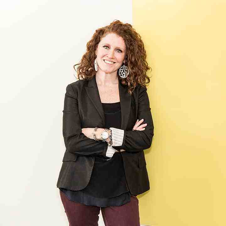 robin lickliter chief experience officer