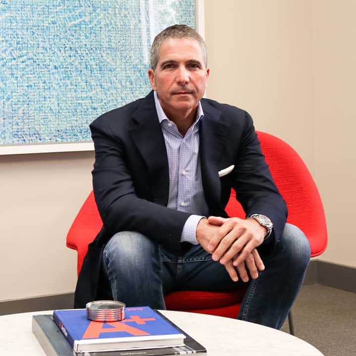 scott tarte CEO